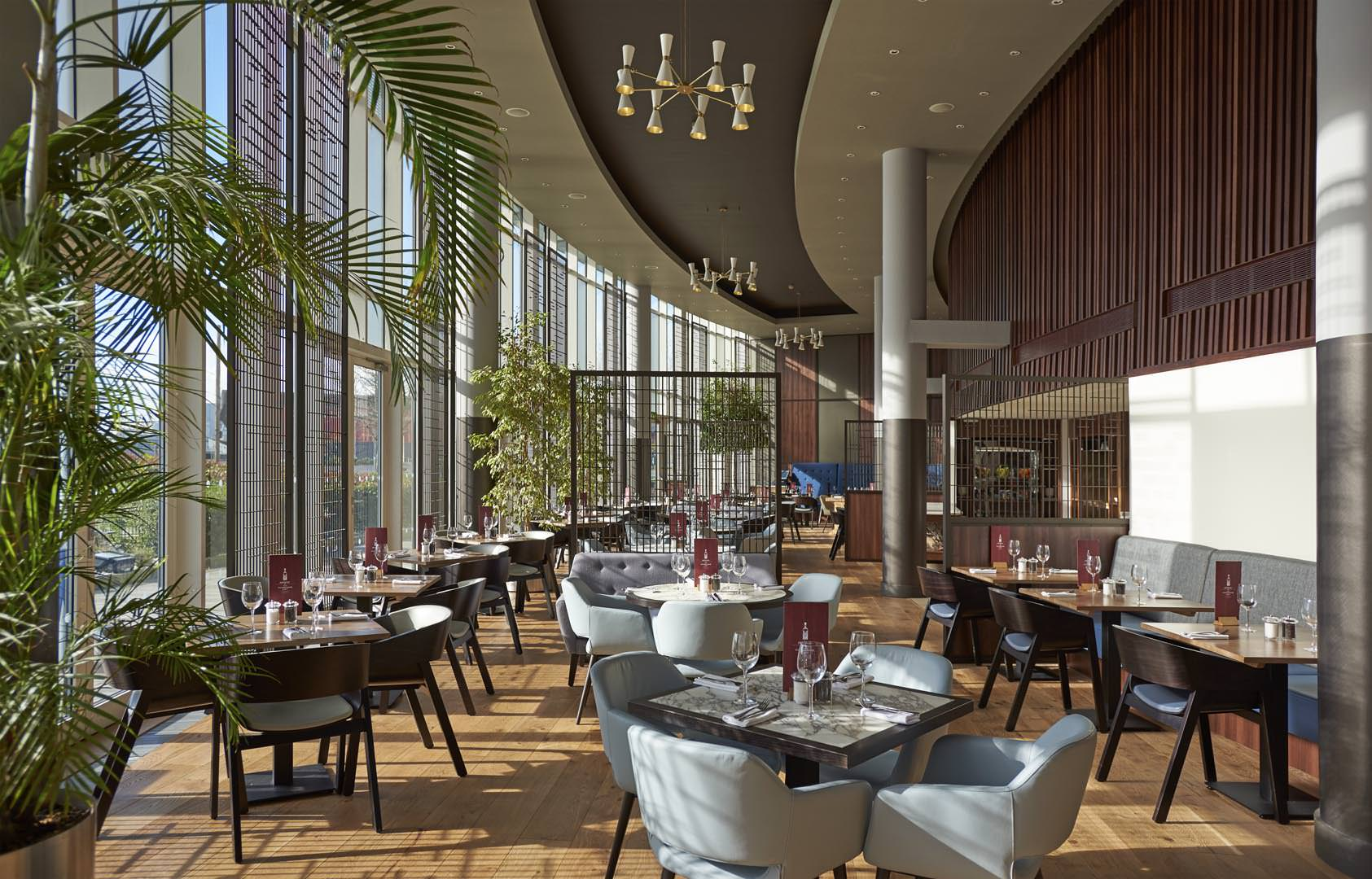 Halcyon Project Solutions | Specialist Refurbishment For The